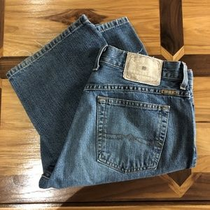 Lucky Brand vintage  Easy Rider jeans 10/30